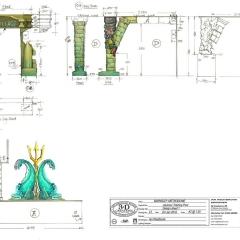 Barnsley Metrodome Phase 3 Design work (1)