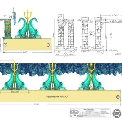 Barnsley Metrodome Phase 3 Design work (2)