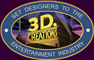 3D Creations