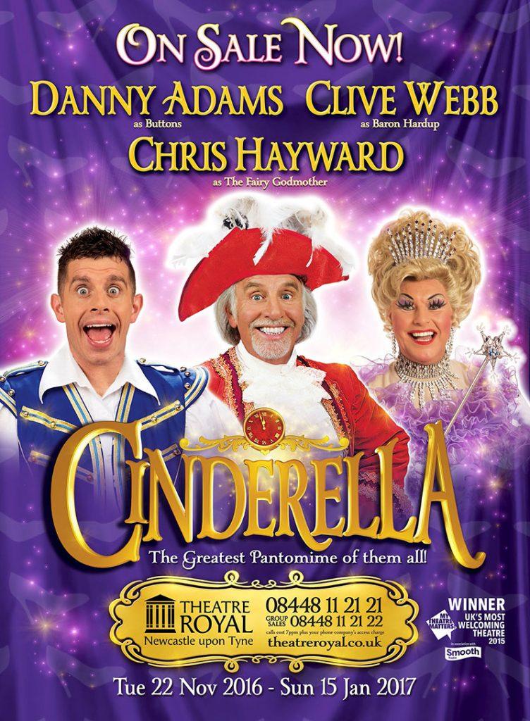 Newcastle-Cinderella