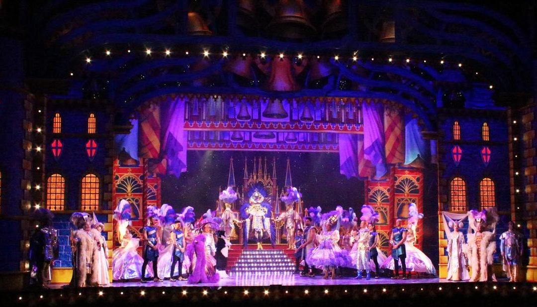 Dick Whittington – London Palladium 2017