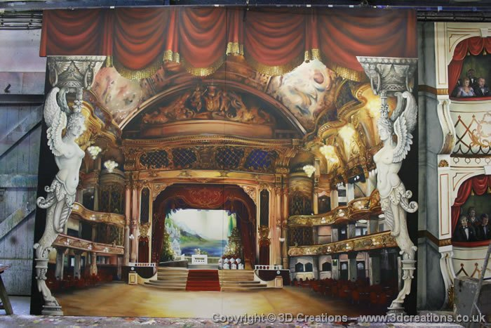 Blackpool Tower Ballroom