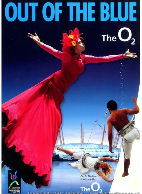 O2 – Opening Event