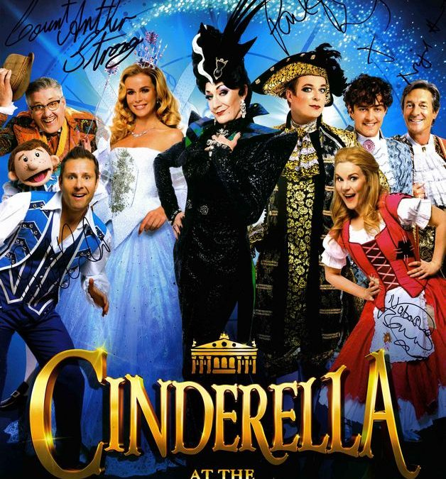 Cinderella – London Palladium