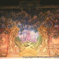 160309-On-stage,-Castle-gates-gauze