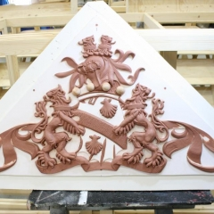 COA1 cuplted coat of arms