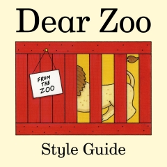 1DEAR ZOO BOOK