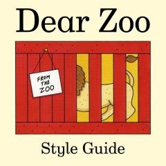 1DEAR ZOO BOOK