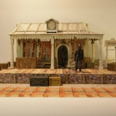 Cat-Stevens-Peace-train-late-again-tour-Model-Box-with-various-floor-concepts-1-