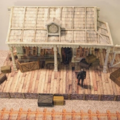 Cat-Stevens-Peace-train-late-again-tour-Model-Box-with-various-floor-concepts-2-