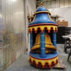 Workshop Bell Tower 1