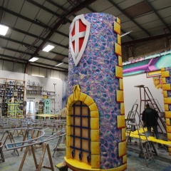 Workshop Bell Tower 3