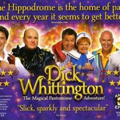 Dick 2016 Flyer