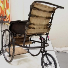 Refurbished wheelchair (1)
