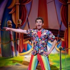 Goldilocks and the Three Bears - Theatre Royal Newcastle - Danny Adams - Credit Paul Coltas