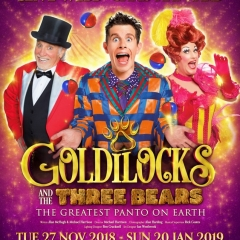 Goldilocks - Newcastle