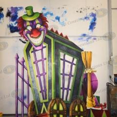 Goldie - Vinklebottom circus (1)