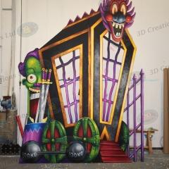 Goldie - Vinklebottom circus (3)