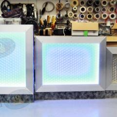 LED-Bandfronts