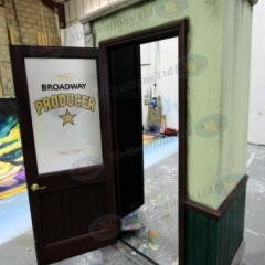 Producer-office-door