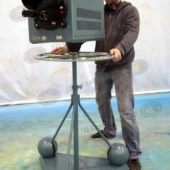 Replica-1950-s-TV-camera-3-
