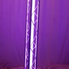 Portal-light-truss-