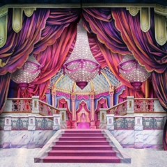 Cinderella-Ballroom