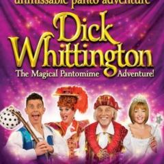 Dick-Whittington-poster