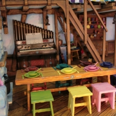 Dwaft-Cottage-2013-Snow-White-Theatre-Sets-Props-Scenery-Hand-painted-Design-3d-house-in-wrokshop-1-