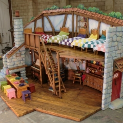 Dwaft-Cottage-2013-Snow-White-Theatre-Sets-Props-Scenery-Hand-painted-Design-3d-house-in-wrokshop-3-