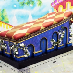 Funeral-Bier-Custome-Made-2013-Snow-White-Theatre-Sets-Props-Scenery-Hand-painted-Design-Backcloths-in-workshop