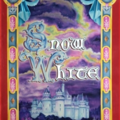 Show-Banner-2013-Snow-White-Theatre-Sets-Props-Scenery-Hand-painted-Design-in-workshop