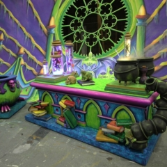 Witches-Lair-Cauldron-2013-Snow-White-Theatre-Sets-Props-Scenery-Hand-painted-Sculpted-Design-Backcloths-in-workshop-2-