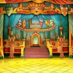 Finale-2013-Snow-White-Theatre-Sets-Props-Scenery-Backcloths-5-