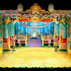 Finale-2013-Snow-White-Theatre-Sets-Props-Scenery-Backcloths-6-