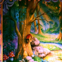 Forbidden-Forest-2013-Snow-White-Theatre-Sets-Props-Scenery-Backcloths-hand-painted-1-