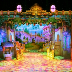 Palace-Courtyard-2013-Snow-White-Theatre-Sets-Props-Backcloths-hand-painted-1-