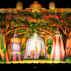 Royal-Encampment-2013-Snow-White-Theatre-Sets-Props-Backcloths-hand-painted-4-