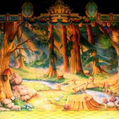 Forbidden-Forest-2013-Snow-White-Theatre-Sets-Props-Scenery-Backcloths-hand-painted-5-