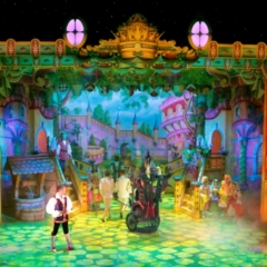 Palace-Courtyard-2013-Snow-White-Theatre-Sets-Props-Backcloths-hand-painted-2-