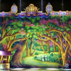Woodland-Backer-2013-Snow-White-Theatre-Sets-Props-Backcloths-hand-painted