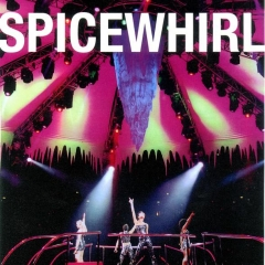 The-Spice-Girls-at-Earls-Court-Arena