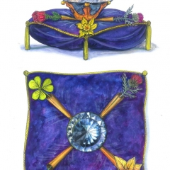 2 Crystal Diamond design (2)