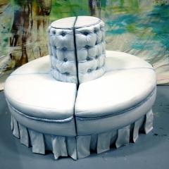 Cromer Round Sofa