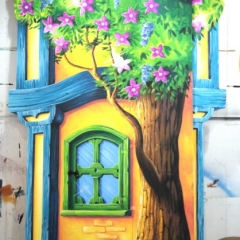 Jack-and-the-Beanstalk-in-the-workshop-1-