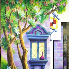 Jack-and-the-Beanstalk-in-the-workshop-8-