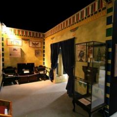 Egytion-Mural-room