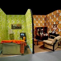 Piriod-rooms