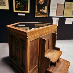Pulpit-new