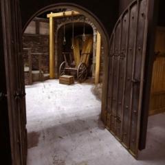 Witch-Cart-through-doors